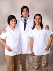Dr. Sestrada - Dental Clinic in Costa Rica
