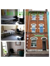 The Natural Health Centre - Holistic Health Clinic in Ireland