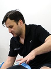 JamPhysio - Physiotherapy Clinic in the UK