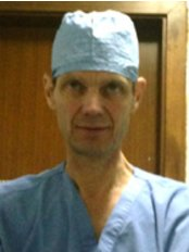 Mr Andrew Jenkinson FRCS - Harley Street - Bariatric Surgery Clinic in the UK