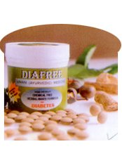 Diabetes Ayurveda Diafree Treatment India - General Practice in India