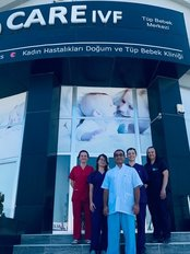 euroCARE IVF - Fertility Clinic in Cyprus
