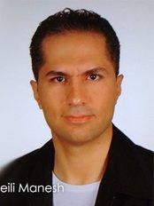 Tehran Smile Cosmetic Dental Practice - dental veneer tehran