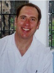 Barry Osteopathy Practice - Mr Charles Millward ND DO