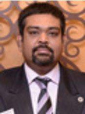Kasturi Hospitals - Dr. Sushant M.V