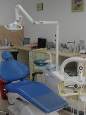Dental clinic d-r Vlahova - Dental Clinic in Bulgaria