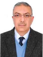 ENT Clinic - Prof. Ahmed Khafagy