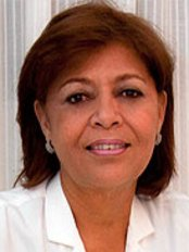 Dra Emma Guzman de Cruz - Dermatology Clinic in Dominican Republic