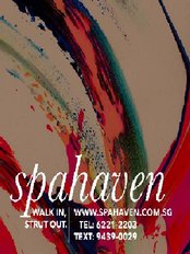 Spahaven - Beauty Salon in Singapore