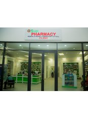 SAQS HEALTHCARE SERVICES LIMITED (KUMASI CITY MALL CLINIC) - General Practice in Ghana