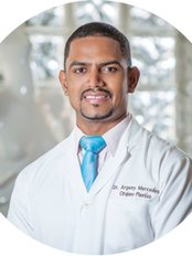 Dr. Argeny Mercedes - Plastic Surgery Clinic in Dominican Republic