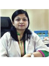 Dr Shikha Jain - Fertility Clinic in India
