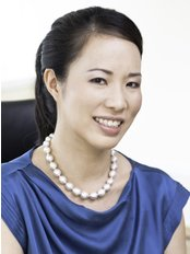 Iyac - Dr Isabelle Yeoh