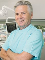 Dr. Dov Berger - Dental Clinic in Israel