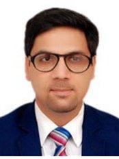 Dr. Sumit Mrig - DR SUMIT MRIG