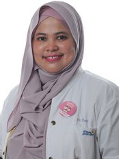 Klinik pakar pergigian My Kids Dental Care - Dental Clinic in Malaysia