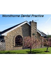 Worsthrone Dental Practice - Dental Clinic in the UK