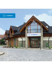 Allmedica - Orthopaedic Clinic in Poland
