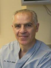 Dr.Raphael Bellamy - Dr Raphael Bellamy