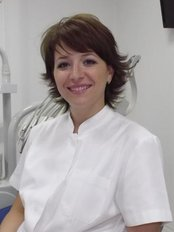 Dental Cosmetic Studio - Dr Biljana Manevska