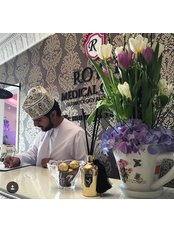 Royal Medical Center - Dental Clinic in Oman