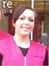 Biothecare Estetika - Bristol Staff