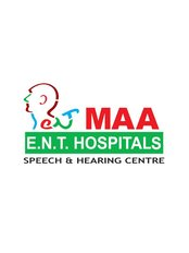 Maa E.N.T Hospitals - Ear Nose and Throat Clinic in India