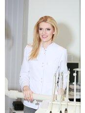 Odontika - Dr Ieva Day-Stirrat specializing in Implants and CEREC