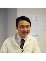 Dr Sebastian Chow & Associates - Dental Clinic in Singapore