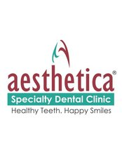 Aesthetica - Specialty Dental Clinic - Aesthetica  Dental Implant  Clinic