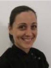 Pure Therapy Clinic - Therapist Liliana Caldeira