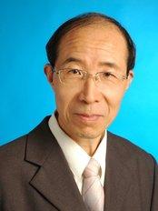IAG Healthsciences Pte Ltd - Professor Li Fumin