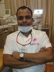 Kanpur Dental World - Dental Clinic in India