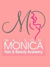 Maison Monica Hair and Beauty Academy - Headquarters - Beauty Salon in Malaysia