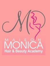 Maison Monica Hair and Beauty Academy - Headquarters - Beauty Salon in Malaysia