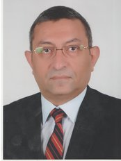 Mohy Elbardissi - General Practice in Egypt