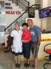 Nhan Tin - Dental Clinic in Vietnam