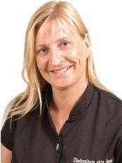 Alison Taylor Medical Cosmetics - Ms Alison Taylor