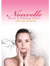 Nouvelle Beaute and Slimming Gallery - Nouvelle Beaute & Slimming Gallery