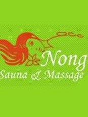 Nong Sauna & Massage - Massage Clinic in Thailand