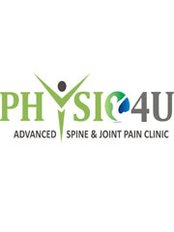 Physio4U - Advanced Spine & Joint Pain Clinic - Physiotherapy Clinic in India