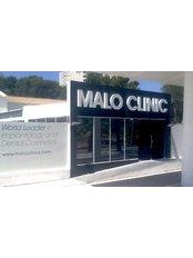 Malo Clinic Portimão - Exterior Facade