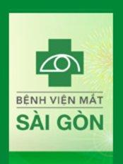 Bệnh Viện Mắt Sài Gòn - Hà Nội - Plastic Surgery Clinic in Vietnam