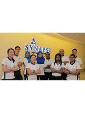 Synapse Physiotherapy Bank Rakyat - Physiotherapy Clinic in Malaysia