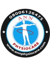 Ann Physiocare - Bridgend - Physiotherapy Clinic in the UK