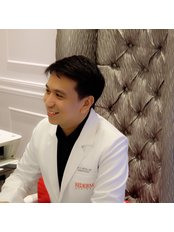 REDERM MEDICAL CENTER - Dr. Red Recio