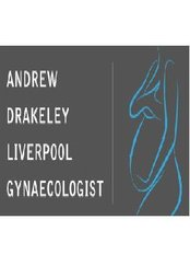Andrew Drakeley Liverpool Gynaecologist - Obstetrics & Gynaecology Clinic in the UK