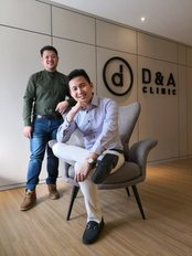 D&A clinic - Medical Aesthetics Clinic in Malaysia
