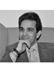 MACS Non-Cosmetic - Mr Shailesh Vadodaria