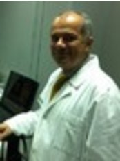 Dr.Hossein Gholami - Fertility Clinic in Italy